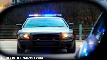 ¡De película!, persecución y balacera por robo de camioneta en Pachuca