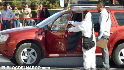"""""""El Larry"""" de Los Salazar fue declarado culpable de la ejecución de la periodista Miroslava Breach"""