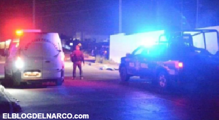 Arrojan 2 ejecutados a libramiento de Reynosa