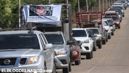 Autodefensas revelan nombres y fotos de sicarios del CJNG en Veracruz