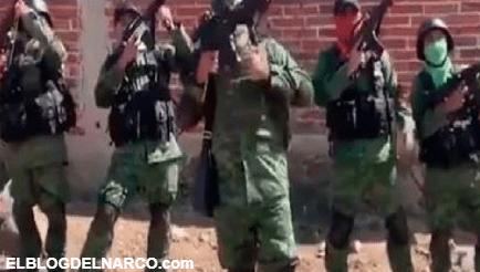 CJNG, La Barredora, Los Talibanes, así es el mapa del narco en Estado de México