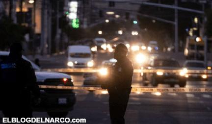 CJNG y otros trece cárteles del narco ahogan en violencia al sur de México