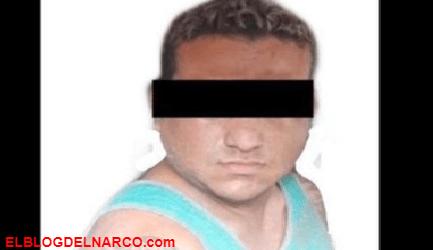 Capturan a El Chiquilín jefe de plaza del CJNG junto a otros sicarios en Veracruz
