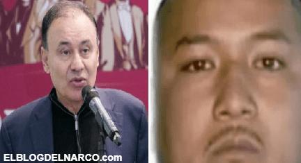 """Confirman la captura del papá de """"El Marro"""" en Guanajuato"""