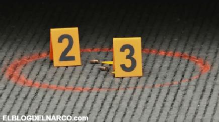 Ejecutan a doce personas en Zacatecas, entre ellas cuatro policías