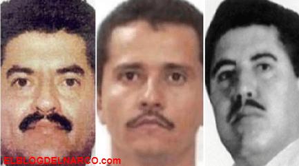 El Mencho del CJNG , El Azul del CDS y El Viceroy del CDJ, Estos despiadados líderes del narcotráfico ... ¡Fueron policías!