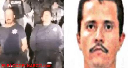 El Mencho le cambia el nombre a su brazo armado de Matazetas a el Grupo Élite...