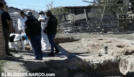 El infierno del narco, así eran los sitios donde el crimen disolvió en ácido a decenas de personas