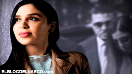 El rumor sobre el supuesto amante de Emma Coronel, esposa de El Chapo Guzmán