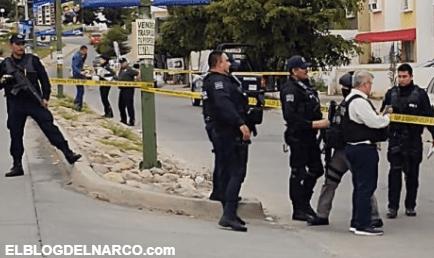 En Culiacán Sicarios ejecutaron por error a una jovencita estudiante del Colegio de Bachilleres