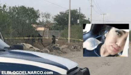 Encuentran a mujer carbonizada, tenía signos de haber sido quemada viva en frontera de México