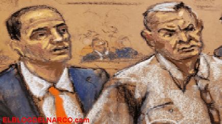 García Luna ofreció USD 2 millones de fianza para salir de la cárcel por temor al coronavirus