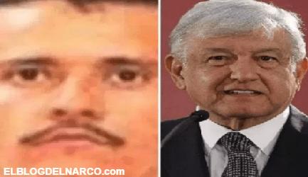 Gobierno de AMLO da golpe bajo al Mencho, líder del Cártel de Jalisco Nueva Generación