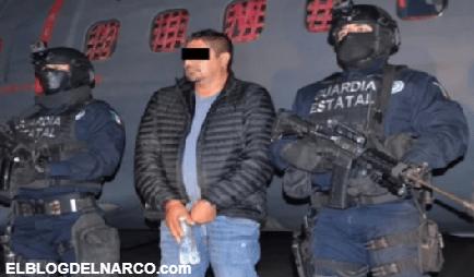 Juez Federal vinculó a proceso a La Vieja uno de los fundadores del Cártel de Santa Rosa de Lima y cercano a El Marro