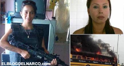 La Güera, La Flaca o El Ponchis estos son los algunos sicarios más peligrosos de México