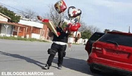 Los Marucheros del CDN conformado por sicarios adolescentes que vigilan las calles de Tamaulipas