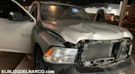 Los detalles de la balacera que desató el terror en el aeropuerto de Ciudad Juárez, iban por el alcalde de Ahumada