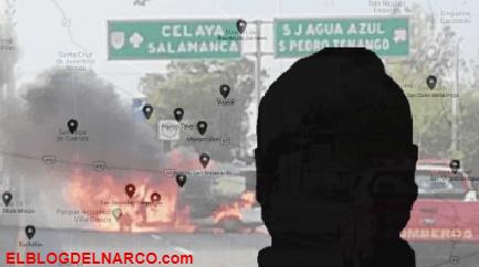 Los quince pueblos que operan bajo influencia de 'El Marro' y el Cártel de Santa Rosa de Lima