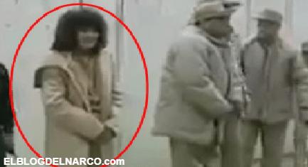 María por amar al Chapo terminó en una celda para enfermos mentales de una cárcel masculina de máxima seguridad