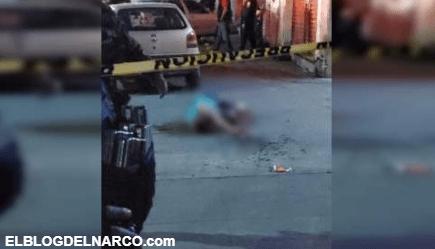 Masacre en Salamanca, Ataque a bar La Típica deja 5 muertos y 10 heridos