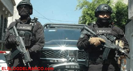 Muere en enfrentamiento Fernando Ari Álvarez Rubín, El Guerrero y dos escoltas