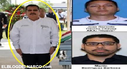 Narco-comunicado de El Huevo Treviño y el Cadete tras la muerte del PinPon en Tamaulipas