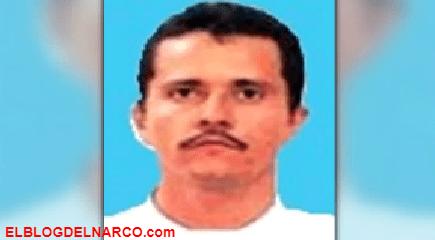 Siete golpes al Mencho, capturan a su gente en el Estado de México
