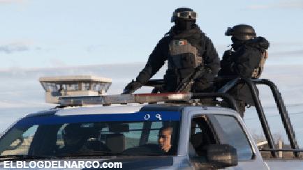 Una alcaldesa de Zacatecas gobierna desde su teléfono por temor al narco