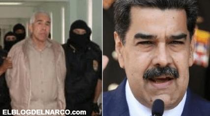 """Vinculan a Rafael Caro Quintero """"El Narco de Narcos"""" con Nicolás Maduro"""