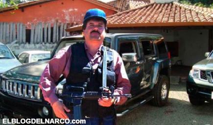 Álex Cifuentes relata como son las fincas del 'Chapo Guzmán' ex líder Cartel de Sinaloa