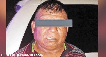 Así cayo 'Crispín' líder del Cártel Jalisco Nueva Generación en Morelos