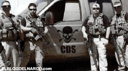 Detuvieron a sicarios del Cártel de Sinaloa y Los Zetas en Texas