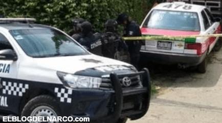 Ejecutan a familia de cinco con 2 niños a plena luz del día en Veracruz