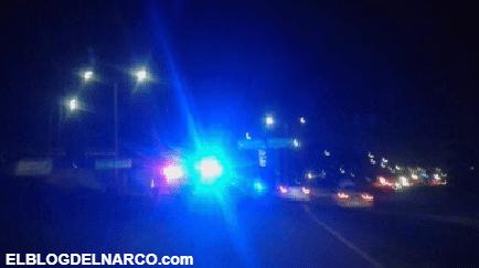 """Ejecutan policías del poblado de Ojos Negros, Ensenada, al """"Chiles Verdes"""""""