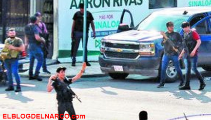 El Cártel de Sinaloa, el inesperado afectado por la Pandemia del COVID-19