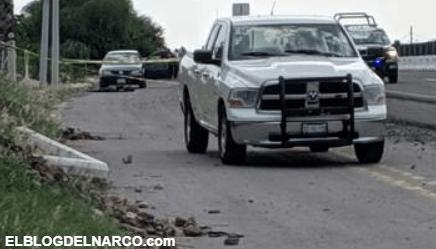 El narco ejecuta a 9 personas en varios puntos de Querétaro, en una Semana