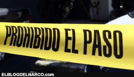 Encuentran restos humanos junto a narco-lonas en Morelos