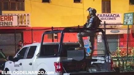 Enfrentamiento deja cuatro muertos y 3 heridos en Tlalpan