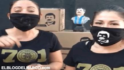 Hospitales piden ayuda a la hija del Chapo para combatir el coronavirus ante la falta de insumos
