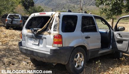 La Guerra interna en el CDS, Sicarios de Los Chapitos Vs Sicarios de El Mayo Zambada