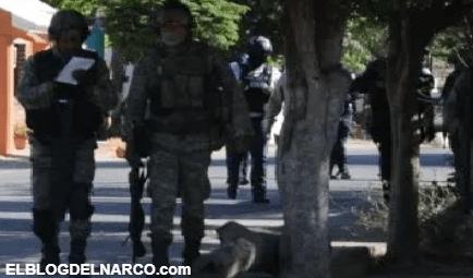 La guerra que libra el alias El Mayo y los Chapitos deja 78 ejecuciones en el mes de marzo en Sinaloa