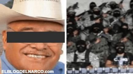 Presidente municipal con nexos con el Mencho 'hereda' el cargo a su hijo y huye