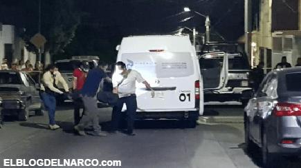 """Sicarios ejecutan a """"el 300"""" del C.J.N.G; había amenazado al Cartel de Sinaloa en Narcomantas"""