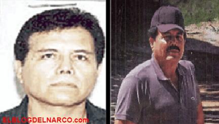 Él es Antonio Cruz el hombre que cambió la vida de 'El Mayo' hasta convertirlo en líder del CDS