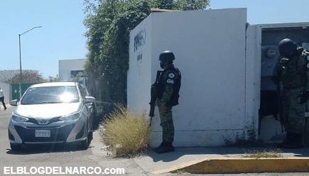 'Blindan' Semefo; por la presunta muerte de Rodrigo Arechiga Gamboa 'El Chino Ántrax'
