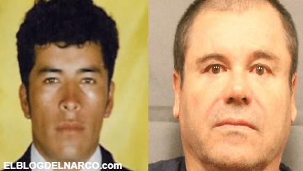 """""""El Lazca"""" el capo que prefería ver al país en llamas antes que perder la guerra contra el Chapo"""