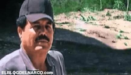 """Confirman que el verdadero líder del cártel de Sinaloa es """"El Mayo"""" Zambada"""