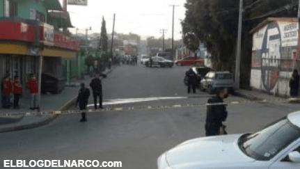 Ejecutan a una pareja en Piedras Negras en Ensenada