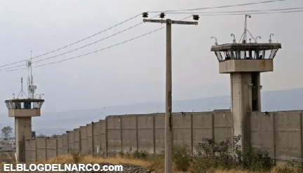 El CJNG y C.D.S se pelean el control del penal de Puente Grande en Jalisco