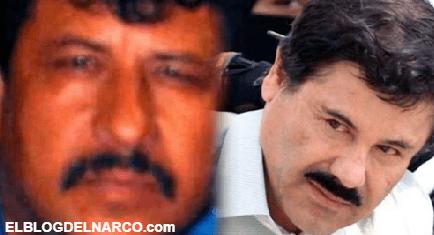 El día que el Macho Prieto ejecuto a Édgar Guzmán, fue El día más triste para el Chapo
